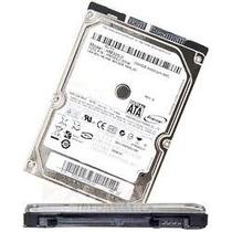Hd 500 Gb P/ Notebook Hp Compaq Presario Cq42-220 - 500gb