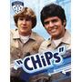 Dvd Chips - 3º Temporada Completa E Dublada (6 Dvds)