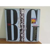 Lp Col The Big Bands Count Basie Duke Ellington Artie Shaw