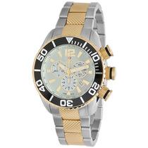 Relógio Swiss Precimax Sp12016 Deep Blue Precision