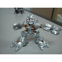 Transformers Blackout Modelo 33 Animated Em Latex, Raro !!!
