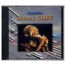 Cd Jimmy Cliff - The Essential Of