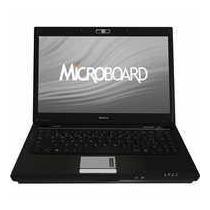 Microboard U342 - Peças