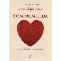 Livro - Comprometida (edição De Bolso) - Novo/lacrado