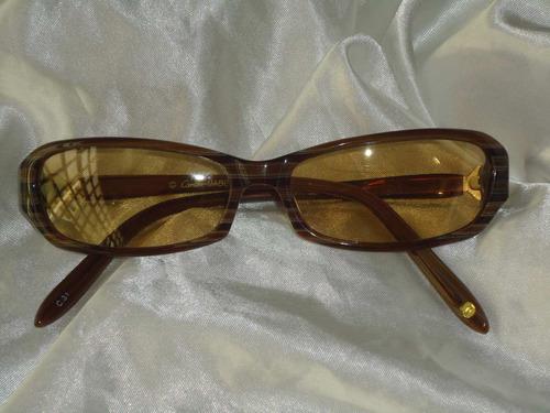 Elegante,raro Óculos Fem.armação Grau Cartier,frança,déc.90 50811e577d