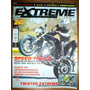 Revista Extreme Bikes Moto Motocicleta Twister Piaggio Xr650