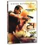 Dvd Original Do Filme 24 Horas - A Redenção