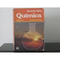 Química Geral Ricardo Feltre Volume 1