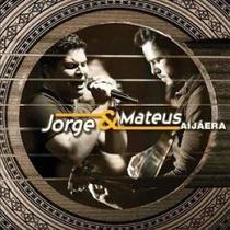 Cd Jorge & Mateus - Aí Já Era - Novo***