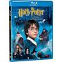 Harry Potter E A Pedra Filosofal [blu-ray] Frete Gratis