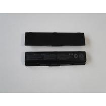 Bateria Toshiba Pa3533u A200 A205 A300