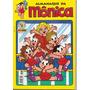 Almanaque Da Monica Nº 08 Editora Panini Comics