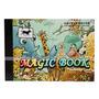 Livro Mágico - Magic Book