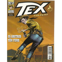 Gibi Mythos: Tex Coleção #181 - Bonelli Comics - Bonellihq