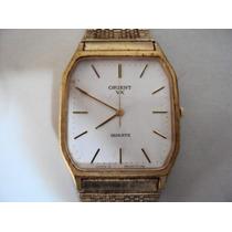 Relógio Clássico Orient Vx Quartz