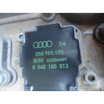 Bobina Ignição Vw Passat Alemão 1.8 20v Turbo 98 99 2000