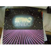 Tema Da Novela Sétimo Sentido Nacional -1982