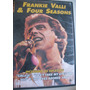 Dvd Frankie Valli And The Four Seasons Live