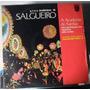 Lp Salgueiro A Academia Do Samba - Particip. Abilio Martins