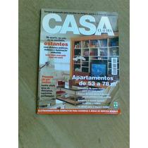 Revista - Casa Cláudia - 2/23 - Prazeres De Um Jardim