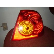 Lanterna Traseira Lado Direito Toyta Corrola 04 A 07
