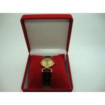 Relógio Baume & Mercier De Ouro 18k Jr Joalheiro.