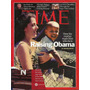 produto Revista Time: Barack Obama / Charlton Heston / George Bush