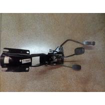 Pedal D Acelerador/freio/embreagem/uno Mille 96/original