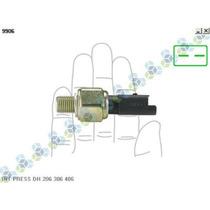Interruptor Pressão Da Direção Hidraulica 206 306 406