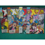 Formatinho Colecionador Mini Serie 4 Volumes X Men Adventure