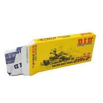 Corrente De Transmissão Daido 428h-126 Nx150,xlr125,mx180(8
