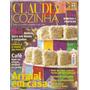 Claudia Cozinha - Arraial Em Casa