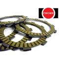 Disco Embreagem Cb 400 / Cb 450 - Fischer 03774