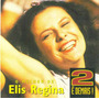 Cd Elis Regina - O Melhor De Elis Regina - 2 É Demais!