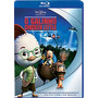 Blu-ray - O Galinho Chicken Little