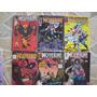 Wolverine - Diversos Números! Editora Abril!