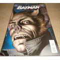 Gibi Hq Batman Nº 21 Panini Comics