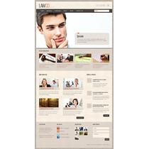 Template Para Advogado E Advocacia - Wordpress 41206