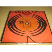 Disco De Vinil Compacto Simples : Simon And Garfunkel