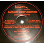 Smokin' Bert Cooper - Getting Warm (12'' Single)