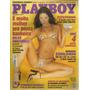 Revista Playboy Helen Ganzarolli - Setembro De 2000