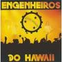 Cd Engenheiros Do Hawaii - Alivio Imediato - Novo Lacrado***