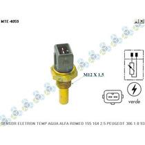 Sensor De Temperatura Marea 2.0 Turbo 96/99 - Mte