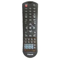 Controle Remoto Para Videoke Raf 7000 E 7500 Novo