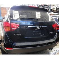 Hyundai Veracruz Batido Peças Sucata - Bartolomeu Peças