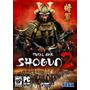 Total War Shogun 2 Pc Novo Lacrado