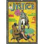 Gibi Novo Universe Justice #1 - Abril - Usado - Bonellihq