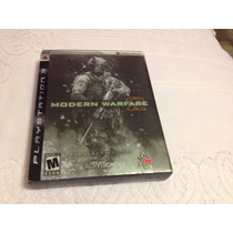 Call Of Duty Modern Warfare 2 Hardened Edition P/coleção