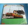 Lp Zerado Novela Ban Imigrantes Parte Portuguesa E Espanhola