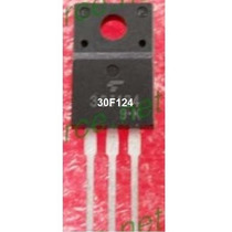 Transistor Gt30f124 30f124 Tv Plasma